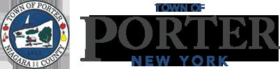 Porter NY